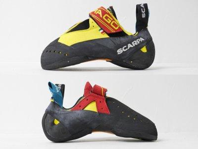 画像2: Scarpa Drago / ドラゴ