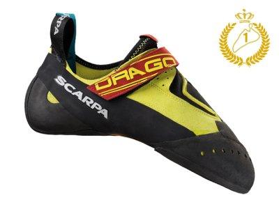 画像1: Scarpa Drago / ドラゴ