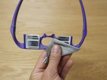 他の写真3: Metolius Upshot Belay Glasses