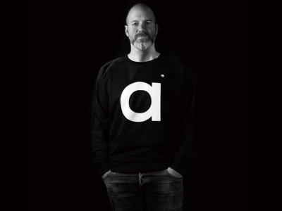 """画像1: Flathold 〈flathold Sweater """"a""""/フラットホールドスエッター""""a""""〉"""