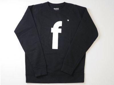 """画像2: Flathold 〈flathold Sweater """"l""""/フラットホールドスエッター""""l""""〉"""