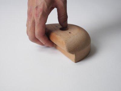 画像5: Tension Finger Buckets XL / テンション フィンガーバケットXL