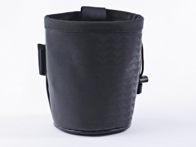 画像2: SoiLL 〈OnTheRoam Small Chalk Bucet Black / オンザロームスモールチョークバケット ブラック〉