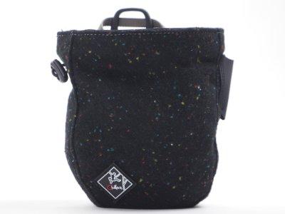 画像2: Chillaz 〈Dots Chalk Bag/ドットチョークバック〉