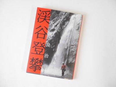 画像2: 渓谷登攀