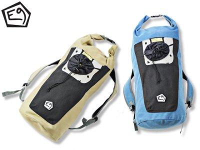 画像1: E9 〈Cyclope Backpack20SS/サイクロープ バックパック20SS〉 全2色