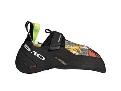 画像2: adidas FIVETEN  〈Hiangle Pro B-PUMP Original/ハイアングルプロビーパンプオリジナル〉