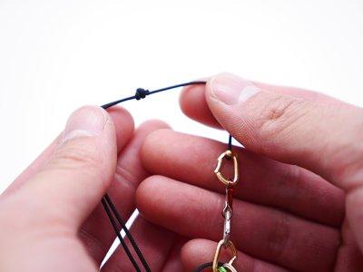 画像4: Andrea Sampaoli ネックレス -クイックドローカラー-