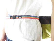他の写真1: prAna〈Chalkbag Belt Rainbow/チョークバッグベルト レインボー〉