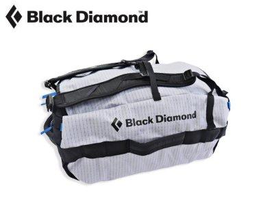 画像1: Black Diamond 〈Stone Hauler 45L Duffel/ストーンホーラー45Lダッフル〉ピューター
