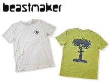 他の写真1: Beastmaker〈Tree Tee/ツリーティー〉全2色