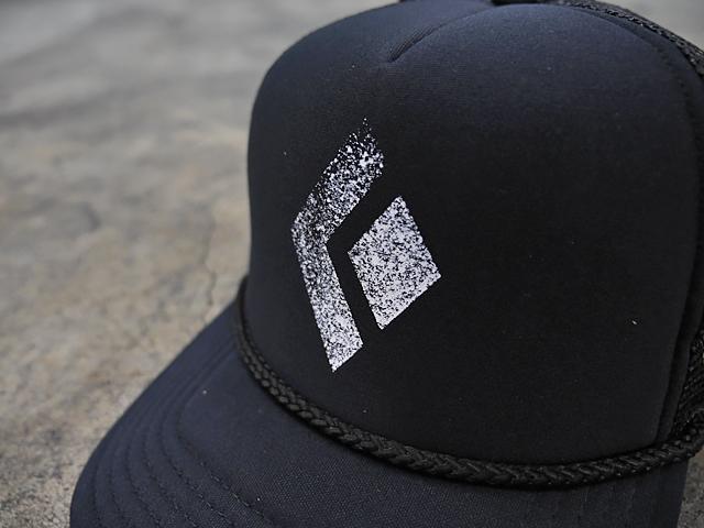 22e1ed19bf93b Black Diamond 2019 Flat Bill Trucker Hat - Pump online shop